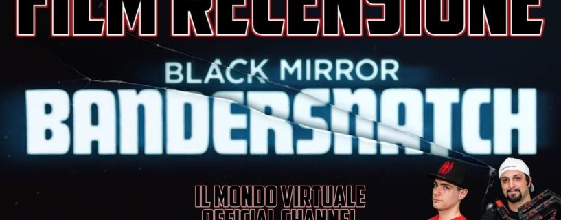 "Recensiamo ""BLACK MIRROR"""