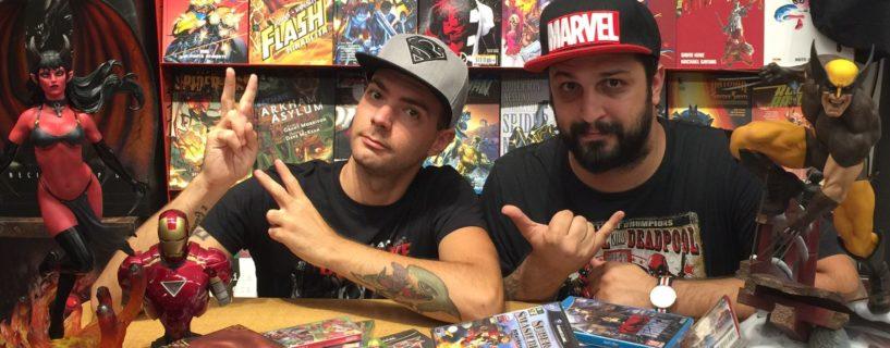 Marvel & Dc Comics – Guida alla Lettura per Principianti